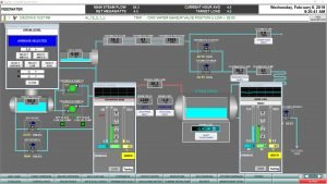Feedwater with Loop Details